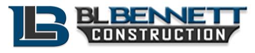 logo Bennett Construction